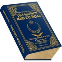 Furkan Neşriyat Rabbani Yaklaşım ve Anlayışımızla Yüce Kuran'ın Manası ve Mesajı (Cep Boy)