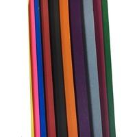 Penna 50x70 cm Fon Kartonu 10 Renk 10 Adet Hamurdan Boyama