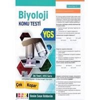 Bsr Ygs Biyoloji Konu Testi