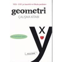 Ahmet Demir Ygs Lys Geometri Çalışma Kitabı