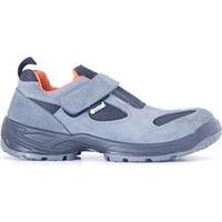 Yds Gpp05 Süet İş Ayakkabısı Çelik Burunlu