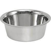 Nobby Köpek Paslanmaz Çelik Su Kabı 2,7 L / 25,5 Cm