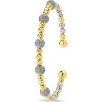 Dhamany Kadın Altın Bilezik- 14 Ayar Altın Bilezik - 10,05 Gr