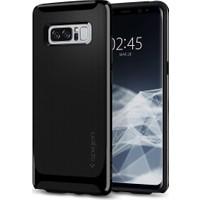 Spigen Samsung Galaxy Note 8 Kılıf Neo Hybrid Shiny Black - 587CS22085