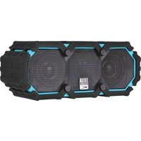 Altec Lansing Mını Lıfe Jacket Outdoor Bluetooth Speaker Turkuvaz (Al-Imw477-001.144)