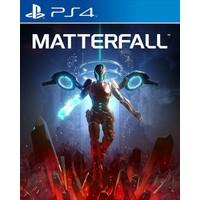 Sony Ps4 Matterfall