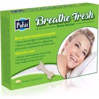 Pufai Breathe Fresh 10 Adet 55X16 Mm Standart Boy Burun Bandı