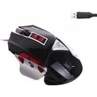 Polygold Profesyonel 9D Işıklı Gaming Mouse