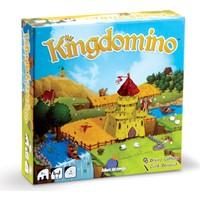 Blue Orange Kingdomino Kutu Oyunu