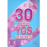 Endemik Yayınları 30 Tarih Ygs Denemesi Endemik Yayınları