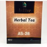 Bakbu Herbal Tea (As 28) 90Adet