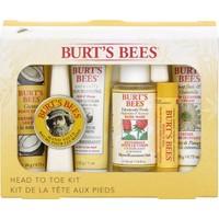 Burt'S Bees Head To Toe Kit - Vücut Bakım Seti