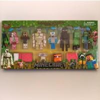 Hdm Minecraft Oyuncak 20 Parça