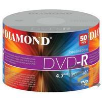 Diamanod 4,7 GB 50'li Paket DVD