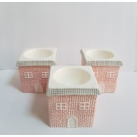 Acar Porselen Ev Yumurtalık 6 Kişilik