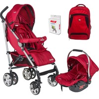 Beneto Bt-190T Elite Travel Baston Bebek Arabası