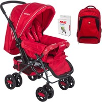 Beneto Bt-650 Turado Çift Yönlü Bebek Arabası
