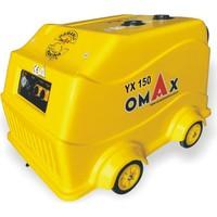 Omax Yx 150 Basınçlı Sıcak Soğuk Yıkama Makinesi