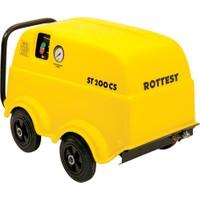 Rottest 200 Bar Soğuk Yıkama Makinası St200Cs