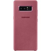 Samsung Note 8 Alcantara Kılıf - EF-XN950APEGWW