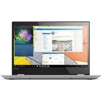 "Lenovo Yoga 520 Intel Core i5 7200U 4GB 1TB GT940MX Windows 10 Home 14"" FHD Taşınabilir Bilgisayar 80X800K0TX"