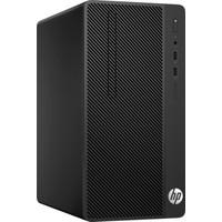 HP G1 290 Intel Core i3 7100 4GB 500GB Freedos Mini PC 1QM91EA