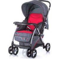 Chipolino Bebek Arabası Vivi Red