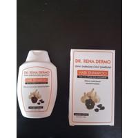 Dr.Rena Dermo Siyah Sarımsak Özlü Şampuan (Tüm Saç Tipleri İçin Uygundur)
