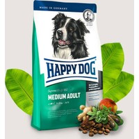 Happy Dog Medium Adult Orta Irk Yetişkin Köpek Maması 12,5 Kg