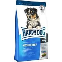Happy Dog Medium Baby Orta Irk Yavru Köpek Maması 4 Kg