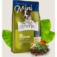 Happy Dog Mini Neuseeland Kuzu Etli Küçük Irk Köpek Maması 4 Kg