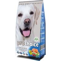 Pro Choice Somon Balıklı Köpek Maması 12 Kg