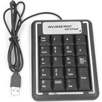 Microcase Numlock Nümerik Klavye Keypad Usb Kablolu