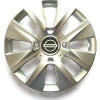 Nissan 14 inç Jant Kapağı (Set 4 Adet) 225