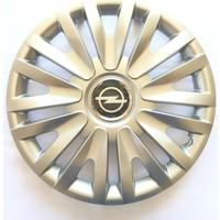 Opel 15 inç Jant Kapağı (Set 4 Adet) 313