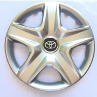 Toyota 16 inç Jant Kapağı (Set 4 Adet) 418