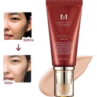 Missha M Perfect Cover BB Cream SPF42 (No.13/Bright Beige) 50ml