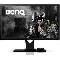 "BenQ XL2430 24"" 1ms (Analog+DVI+2xHDMI+Display) Full HD LED Monitör"