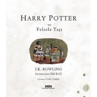 Harry Potter Ve Felsefe Taşı ( Resimli Özel Baskı )