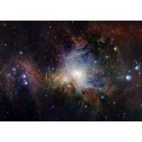 Grafika T - 00069 The Orion Nebula 1000 Parça Puzzle