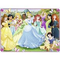 Ravensburger 100 Parça Xxl Prensesler Çocuk Puzzle