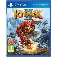 Knack 2 PS4 Oyun