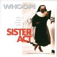 Various Artist – Sister Act Soundtrack