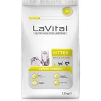 Lavital Cat Kıtten 1,5 Kg