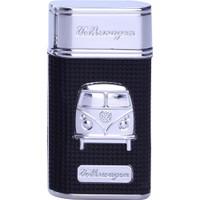 Bek Tobacco Vw T5 Logolu Puro Çakmağı Siyah