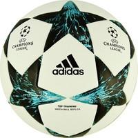 Adidas BQ1852 Finale 17 TT Şampiyonlar Ligi 4 No Antrenman Futbol Topu