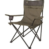 Coleman Standard Quad Chair Green Sandalye