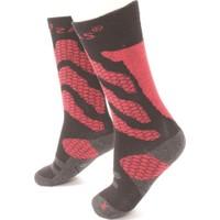 2As Thermolite Çocuk Kayak Çorabı
