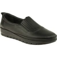 Stella 18078 Günlük Siyah Kadın Ayakkabı