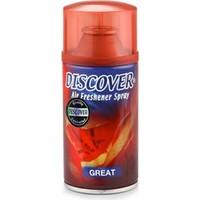 Discover Parfüm Great